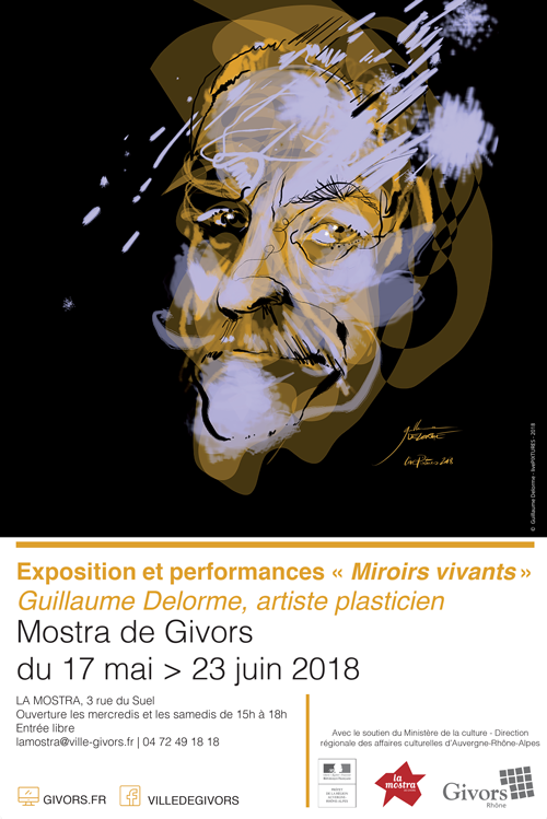 expo mostra givors g delorme